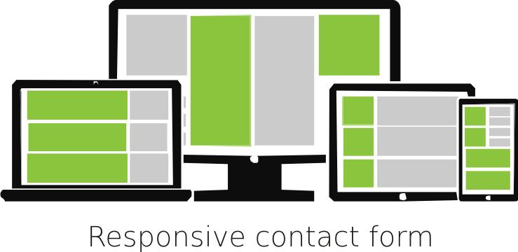 Контактни форми за вашата фирма, сайт или блог